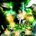 5 Star - Time To Handle Business (Hosted By Durrty Boyz) mixtape cover art