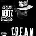 Dinero Stunna - Beatz Barz & Hookz mixtape cover art