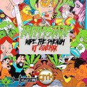 Dope The Phenom - TrippyState 2 mixtape cover art