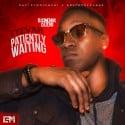 Feevah - Patiently Waiting mixtape cover art