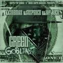 Green Goblins mixtape cover art