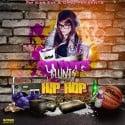 Japan - Stunts Blunts And Hip-Hop mixtape cover art