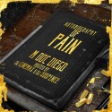 M DOC Diego - Autobiography Of Pain mixtape cover art