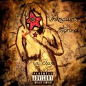 MiniBlaze - Unknown & Stoned mixtape cover art