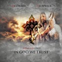Mr. 4GodOnly - In God We Trust mixtape cover art