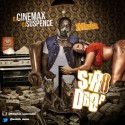 Mula - Str8 Drop mixtape cover art