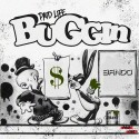 Paid Life - Buggin mixtape cover art