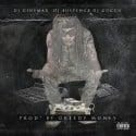 Prod. By Greedy Money mixtape cover art