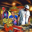 Still In The Trap mixtape cover art