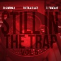 Still In The Trap 5 mixtape cover art