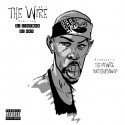 The Wire mixtape cover art