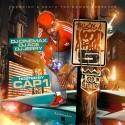 This Is A Hood Affair 5 (Hosted By Cap 1) mixtape cover art