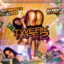 Twerk Tape 2 mixtape cover art