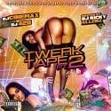 Twerk Tape 2 mixtape cover art