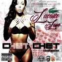 Chet Chet - Lacoste Love mixtape cover art