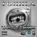 Pohhla - Vault Tawk mixtape cover art
