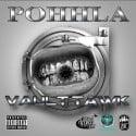 Pohhla - Vault Tawk mixtape cover art