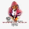 Prophet Jewel - Hunger 2 Be Heard mixtape cover art