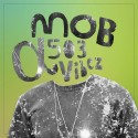 aMob - 503Vibez mixtape cover art