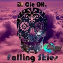 Falling Skies mixtape cover art