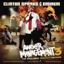 Eminem Presents: Anger Management 3 (The Exclusive Shade 45 Mixtape) (Classic) mixtape cover art