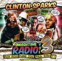 Smashtime Radio, Vol. 3 (Rick Ross, Paul Wall, T.I., Yung Joc) mixtape cover art
