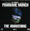 Pharoahe Monch - The Awakening mixtape cover art