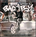 Welcome To Bad Boy mixtape cover art