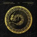 Buggs Tha Rocka - The Wrath Of Zeus mixtape cover art