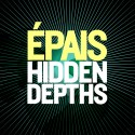 Epais - Hidden Depths EP mixtape cover art