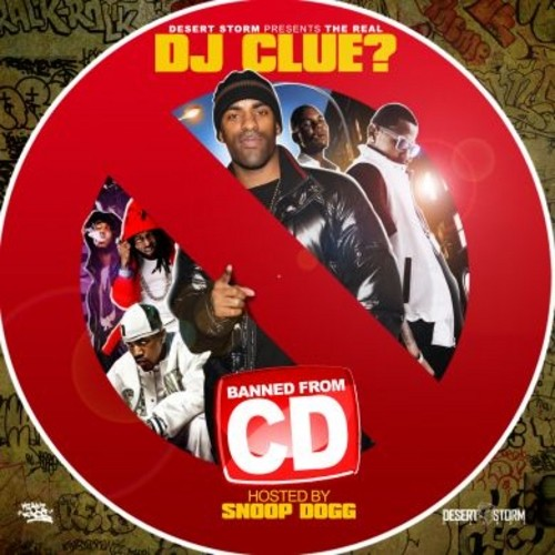 Snoop Dogg & Lil Wayne - Banned From CD Mixtape
