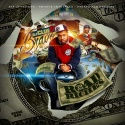 Bravo - Road To The Riches mixtape cover art