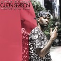 Chris Echols - Cuzin Season mixtape cover art