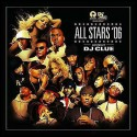 Def Jam Allstars '06 mixtape cover art