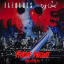 Fabolous - Friday Night Freestyles mixtape cover art