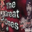 The Great Ones Pt.1 mixtape cover art