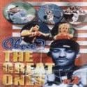 The Great Ones Pt.2 mixtape cover art