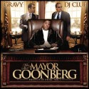 Gravy - Who Shot Mayor Goonberg (Politics as Usual, Vol. 1) mixtape cover art