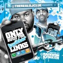 Only Built For Twitter Links (Hosted By Raekwon) mixtape cover art
