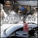 Ransom - Pain & Glory mixtape cover art