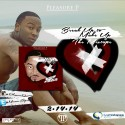 Pleasure P - Break Up To Make Up mixtape cover art