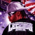 Stack Bundles - Legends Never Die mixtape cover art