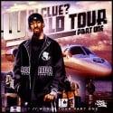 World Tour, Pt. 1 mixtape cover art
