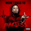 Moneybagg Yo - Heartless mixtape cover art