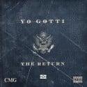 Yo Gotti - The Return mixtape cover art