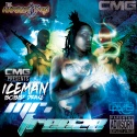 Iceman Bobby Drake - Mr. Freeze mixtape cover art
