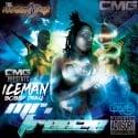Iceman Bobby Drake - Mr. Freeze mixtape cover art