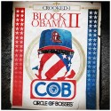 Crooked I - Block Obama 2 mixtape cover art