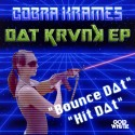 Cobra Krames - Dat Krvnk EP mixtape cover art