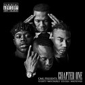 CMG Presents: Chapter One mixtape cover art